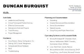 List Of Skills For Resume Cool Skills And Qualities For Resume List Of Skills To Put On Resume