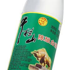 Niu Lan Shan Chen Niang Er Guo Tou 牛栏山二锅头白酒 42% | Drinkland