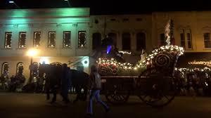 Baraboo Christmas Light Parade Baraboo Downtown Christmas Light Parade