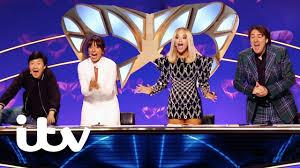 The Masked Singer - 20 June 2020 - 20/6/2020 - June 20 - Saturday - ITV - TV  Everyday