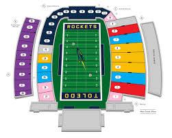Toledo Sports Arena Seating Chart 2019