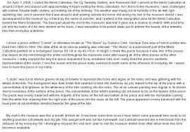 speech critique essay examples speech critique example essay  speech critique essay examples