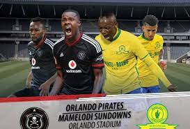 Winning percentage, goals average, scoring times, match predictions. Starting Xi Orlando Pirates V Mamelodi Sundowns 10 February 2016