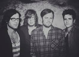 Kings Of Leon - Pickup Truck Lyrics | MetroLyrics