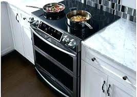 slide in electric range with downdraft. Simple Downdraft Slide In Stove With Downdraft Electric Range Vent Jenn Air Reviews Sl For