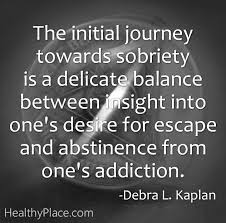 Quotes On Addiction Addiction Recovery HealthyPlace Custom Quotes About Loving An Addict