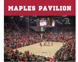 Stanford Basketball Seating Chart Flavor The Fan Experience At Stanford Stadium Stanford R De