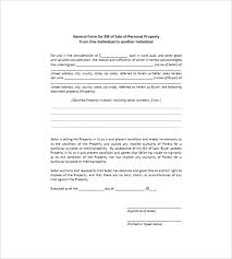 Manufactured Home Bill Of Sale Template – Poquet