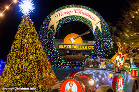 Christmas Lights Branson Mo The Best Places To See Christmas Lights In Branson Rent