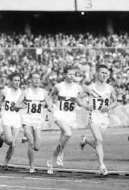 Allan Lawrence | Australian Olympic Committee