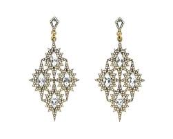 full size of vintage chandelier earrings uk black crystal ice crystals gold home improvement scenic like