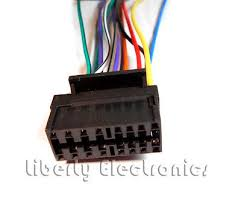 sony xplod cdx gt33w wiring diagram wiring diagram new wire harness for sony cdx gt330 gt33w u2022 12 75 pic on