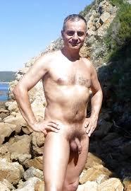 Older Men Naked 34 Pics