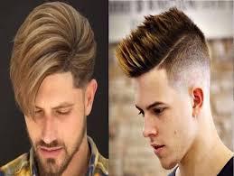 قصات شعر رجالي اكتشف أحدث تسريحات للشعر القصير والطويل