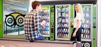 Benefits Of Vending Machines Delectable The Benefits Of Office Vending Machines Express Vending