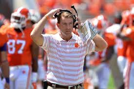 You Don't Know Dabo: The colorful, charismatic Dabo Swinney is ...