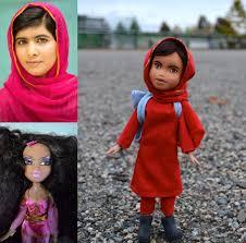 malala mighty doll
