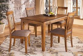 berringer rectangular dining room table dining 4 chairs