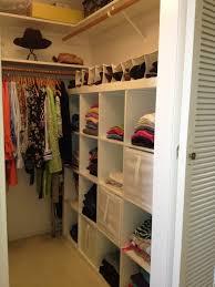 Small Bedroom Closet Storage Bedroom Entrancing Small Space Closet Design Furniture Small