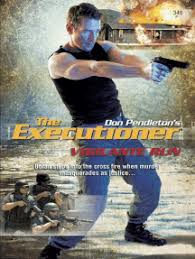 Vigilante Run by <b>Don Pendleton</b> - Book - Read Online