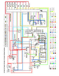 yamaha r6 wiring diagram pdf wiring diagram third level Wiring Diagram for 2000 Yamaha R1 at 2007 Yamaha R1 Wiring Diagram
