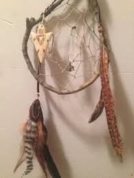 Tree Branch Dream Catcher Dreamcatchers Made Of Branches Dreamcatchers Tribal Spirit 50