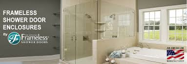 we build affordable custom shower and bathtub enclosures that fit perfectly in every opening at standard door s build your frameless shower door and
