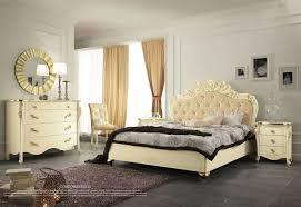 Klassische Möbel Mobilpiu Schlafzimmer Serie Viola Luxor