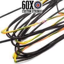 Mathews Htr No Cam Custom Compound Bowstring Cable