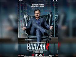 Baazaar Box Office Collection Day 9 Saif Ali Khan Starrer Film