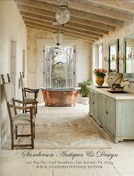 Antique furniture decorating ideas Bedroom Decorating Antique Copper Bathtub Interiors By Color Antique Furniture Interiors By Color 31 Interior Decorating Ideas