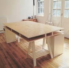Diy office table Pipe Desk Sousmonarbrecom Desk Designs Diy Shaped Corner Desk Office Desk Ideas Diy
