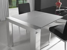 modern expandable dining table — liberty interior  comfort and