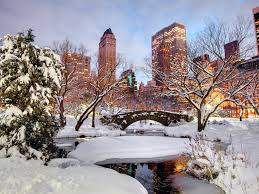 the top east coast winter vacation ideas