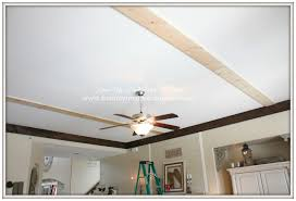 faux ceiling beams diy.  Ceiling Easy Install Of 1x8 Pine Boards For Living Room Wood Beams At From My Front  Porch For Faux Ceiling Beams Diy