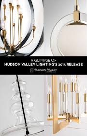 hudson valley lighting takes a quick look at four of its new families ont dresden