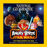 National Geographic Angry Birds Furious Forces: The Physics at Play ...