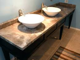 full size of wooden bathroom countertops uk sink tops wood awesome vanity top intended for rustic
