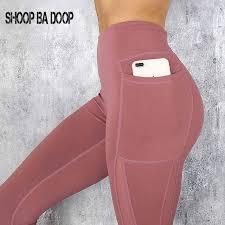 <b>SHOOPBADOOP New Yoga Shorts</b> Running Training Shorts ...