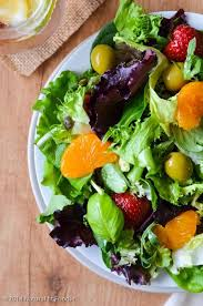 simple mixed green salad.  Simple Summer Mixed Green Salad Recipe  If You Have A Hard Time Eating Veggies  Then Try This Easy Mixed Green Salad Plus 3 Simple Tu2026 Throughout Simple