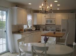 Shabby Chic Country Kitchen Excellent Country Chic Kitchens In Decorating Home Ideas With