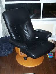 introduction leather recliner mod computer chair