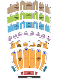 La Shrine Auditorium Seating Chart Shrine Auditorium Seating Chart Los Angeles