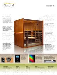 three ways to biohack a sauna for more heat, a better detox sunlighten sauna control panel at Sunlight Dry Sauna Wiring Diagram