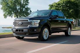 2018 Ford F-150 Review, Trims, Specs and Price | CarBuzz