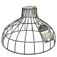 Top 47 ace winning birdcage pendant l cage fixture guard wire