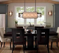 oblong dining room chandeliers rectangular hanging lamp dining room lighting fixtures home interior exterior