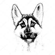 German Shepherd Dog Computer Wiring Diagram Database