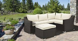 expensive patio furniture. Expensive Garden Furniture. Patio Want The Rich Look Teak But Cheap This Sundowner Sectional Furniture R