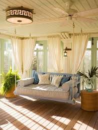pretty swing bed daybed porch swing thingy